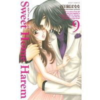 Manga Complete Set Sweet Home Harem (9) (Sweet Home Harem 全9巻セット(ティーンズラブコミック))  / Sarusuberi Banana
