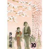 Manga Complete Set Blade of the Immortal (30) (無限の住人 全30巻セット)  / Samura Hiroaki