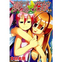 Manga My Bride is a Mermaid (Seto no Hanayome) vol.14 (瀬戸の花嫁(14))  / Kimura Tahiko