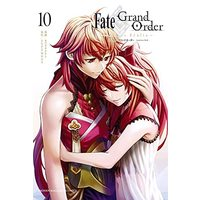 Manga Fate/Grand Order-turas realta- vol.10 (Fate/Grand Order-turas realta-(10) (講談社コミックス))  / Kawaguchi Takeshi